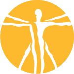 Logo Kreis Physiotherapie freigestellt